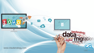 Zoho To Salesforce Data Migration