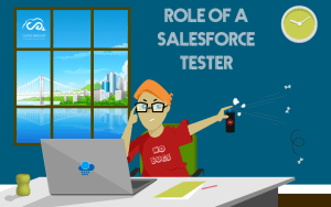 Role of a Salesforce Tester