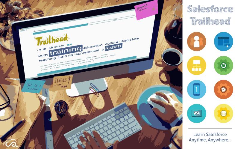 Salesforce Trailhead for Developers