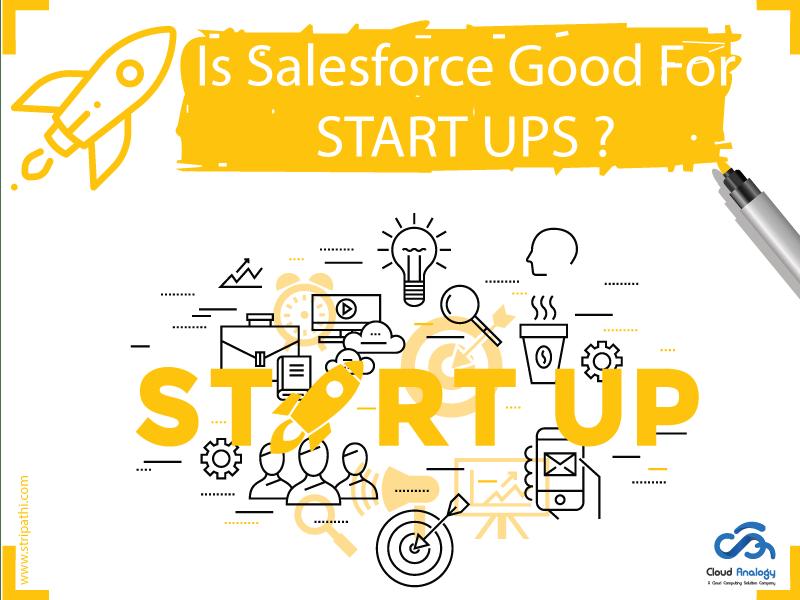 Is Salesforce Good for Start-Ups?