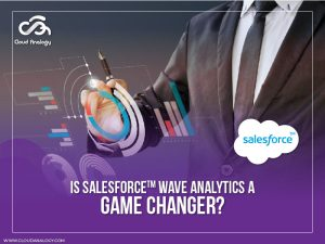 Is Salesforce Wave Analytics a Game Changer?