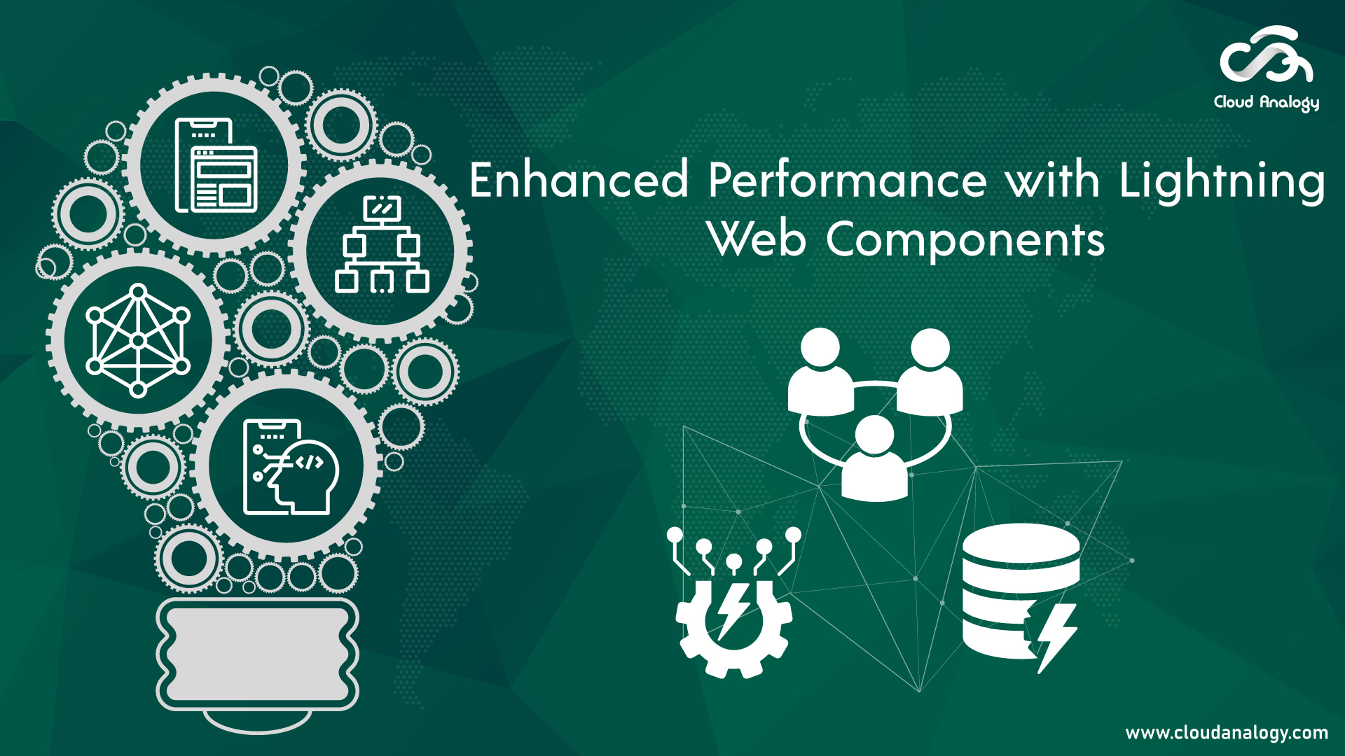 Enhanced Performance with Lightning Web Components