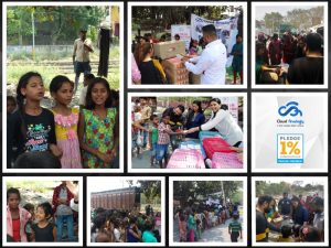 A DAY AT NGO CARE LIFE AND CHARITABLE TRUST