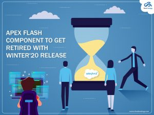 Apex Flash Component To Get Retired With Winter'20 Release