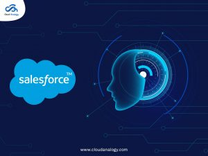 Salesforce To Use Amazon AI To Enhance Call Center Services
