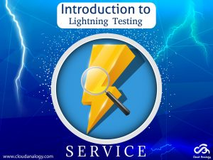 Introduction to Lightning Testing Service