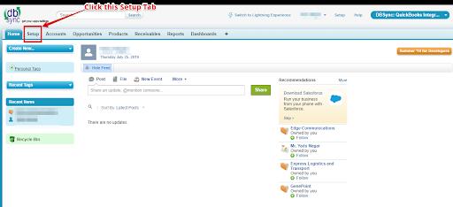 quickbooks integration ecommerce