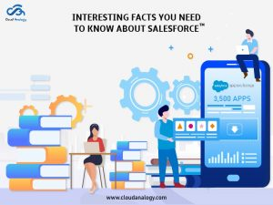 25 Interesting Facts You Need to Know About Salesforce