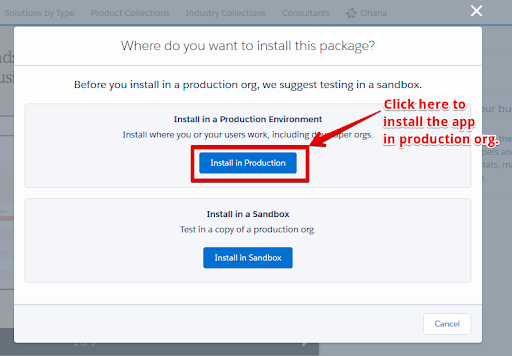 Mailchip Integration With Salesforce1