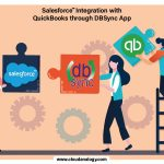 Salesforce Integration with QuickBooks through DBSync App