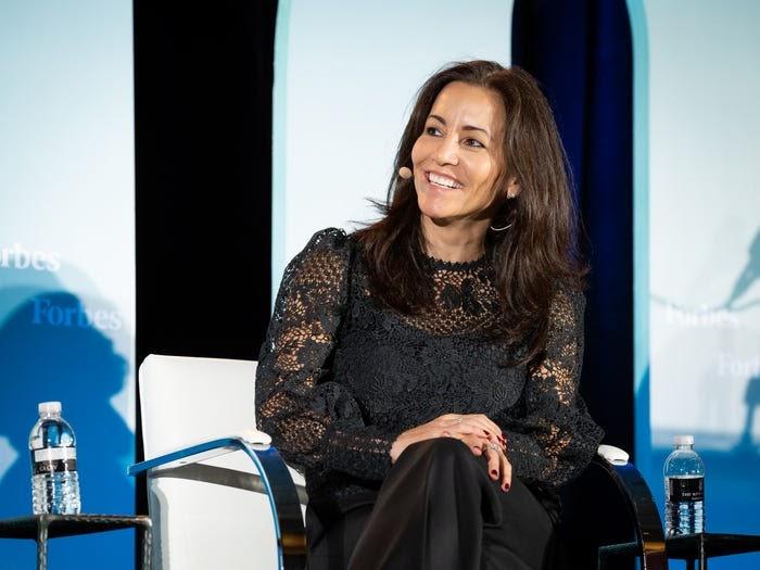 Stephanie Buscemi, Chief Marketing Officer