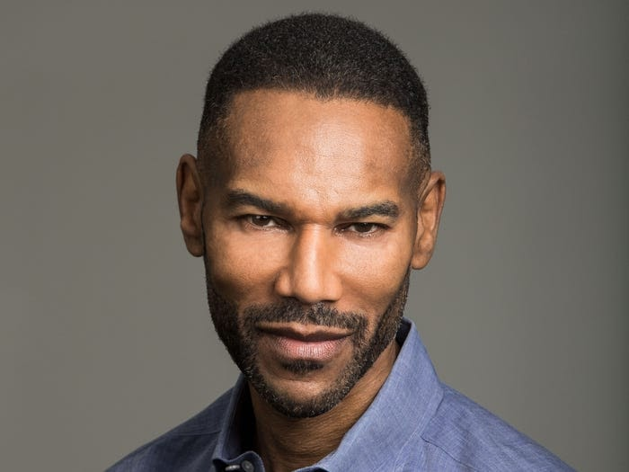 Tony Prophet, Chief Equality Officer