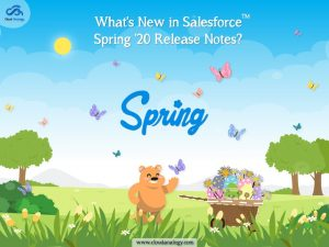 What's New in Salesforce Spring '20 Release Notes?