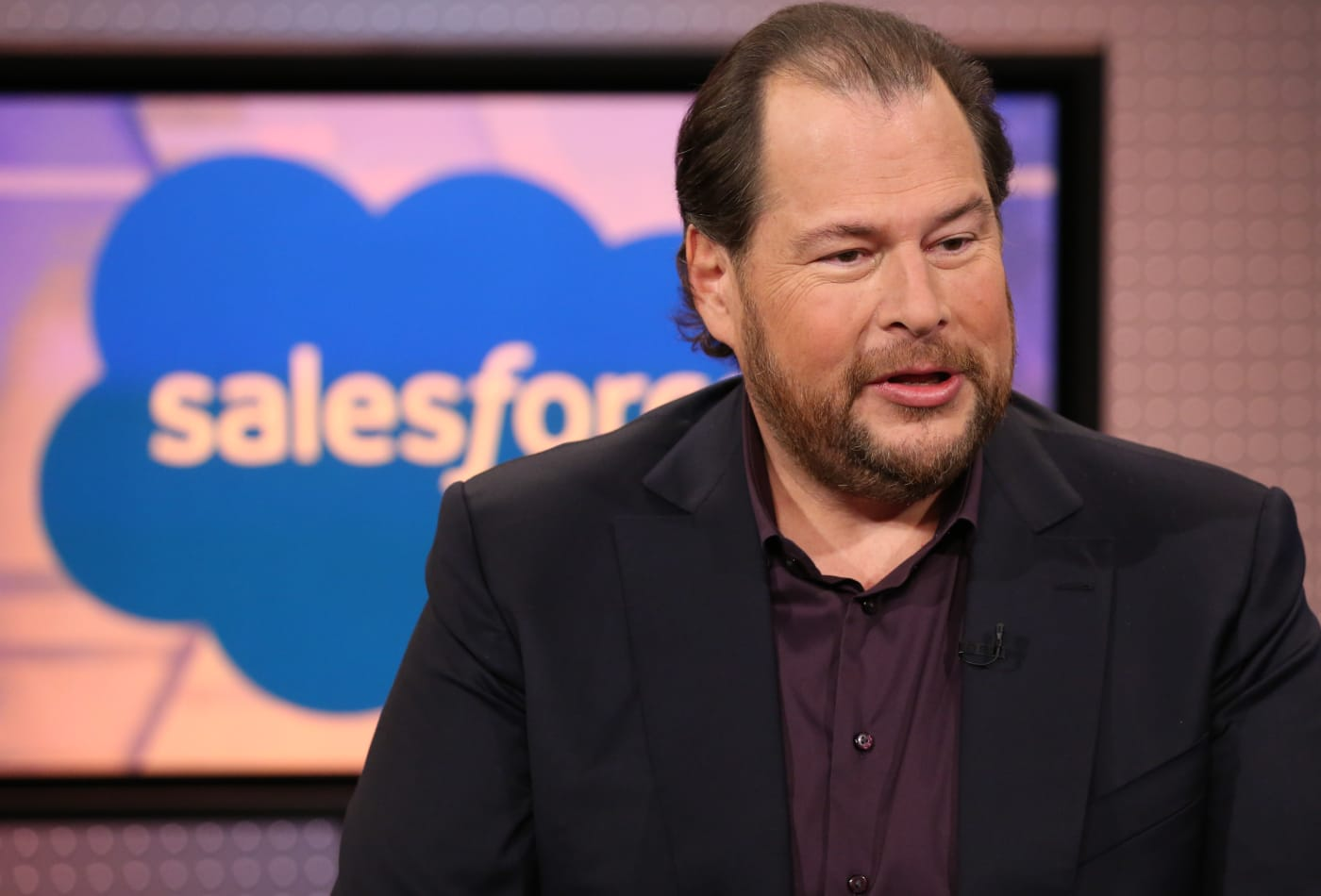 Meet The Power Players At Salesforce