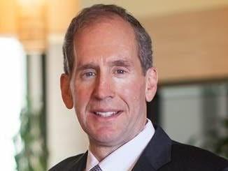 Mark Hawkins, Chief Financial Officer
