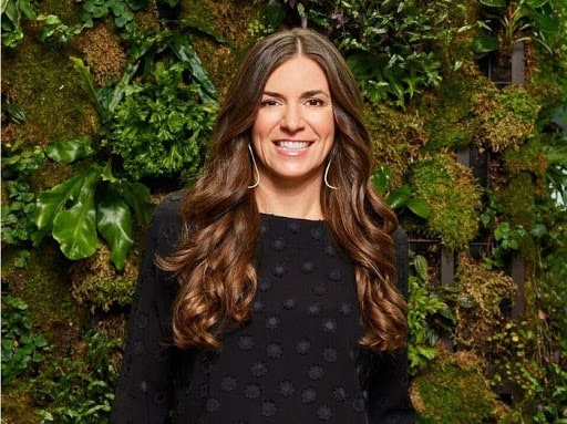 Sarah Franklin, EVP & GM of Platform, Trailhead And developers