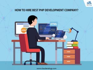 How To Hire Best PHP Development Company?