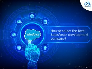 How to select the best Salesforce development company?