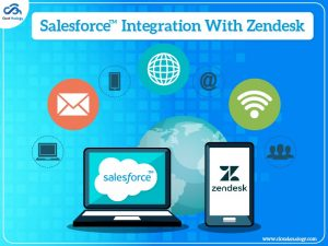 Salesforce Integration With Zendesk