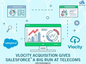 Vlocity Acquisition Gives Salesforce A Big Run At Telecoms