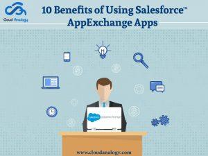 10 Benefits of Using Salesforce AppExchange Apps
