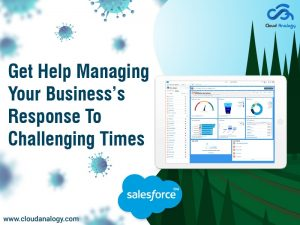 Salesforce Offers Free Rapid Response Solutions