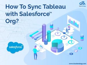 How To Sync Tableau with Salesforce Org?
