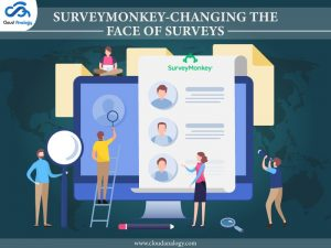 SurveyMonkey-Changing The Face Of Surveys