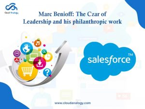 Marc Benioff: The Czar Of Leadership And His Philanthropic Work