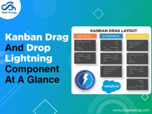 Kanban Drag And Drop Lightning Component At A Glance