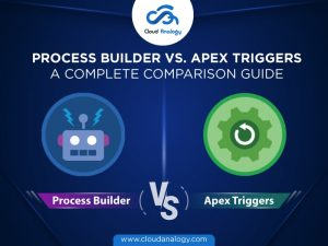 Process Builder vs. Apex Triggers: A Complete Comparison Guide