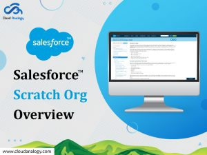 Salesforce Scratch Org Overview
