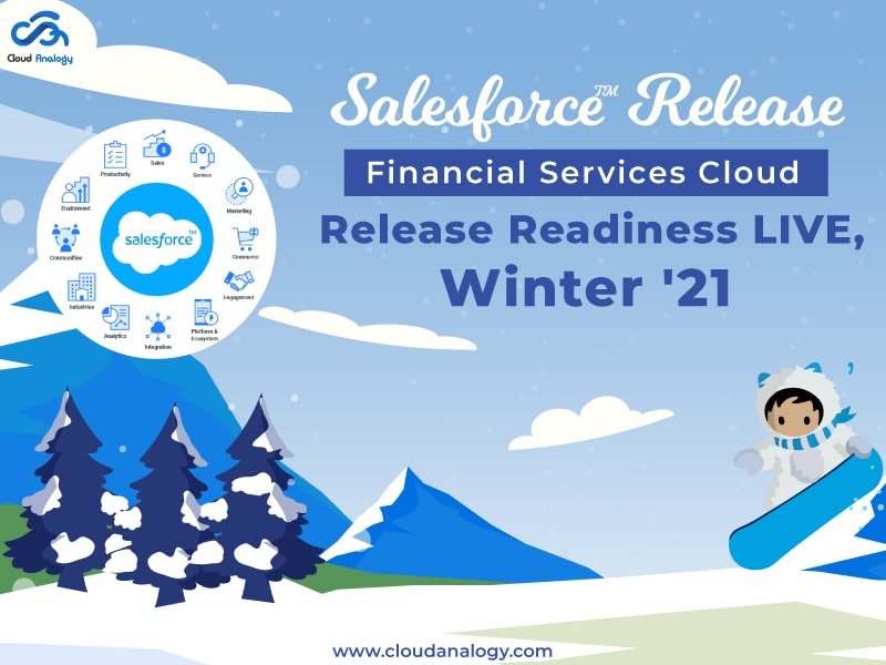 Financial Service Cloud- Release Readiness LIVE, Winter '21
