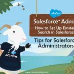 Salesforce Admin – How To Set Up Einstein Search In Salesforce – Tips for Salesforce Administrators