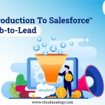 Introduction To Salesforce Web-to-Lead