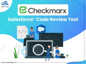 Checkmarx – Salesforce Code Review Tool