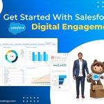 Get Started With Salesforce Digital Engagement