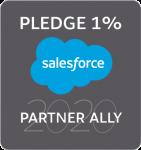 1% pledge
